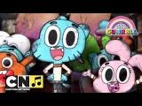 Ода Элмору  Удивительный мир Гамбола  Cartoon Network