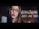 Something Just Like This - The Chainsmokers Coldplay | Romy Wave (piano cover)