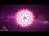 CROWN CHAKRA - Powerful Healing Meditation Music