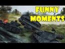 World of Tanks Funny Moments Week 1 November 2016 world of tank приколы моды читы wot