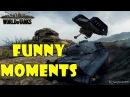World of Tanks Funny Moments Week 3 June 2016 world of tank приколы моды читы wot