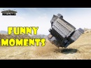 World of Tanks Funny Moments Week 3 December 2016 world of tank приколы моды читы wot