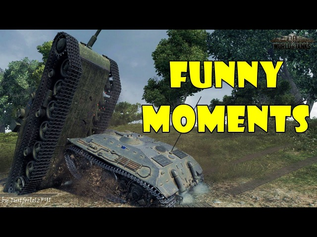 World of Tanks - Funny Moments | Week 4 May 2017 (world of tank, приколы, моды, читы, wot)