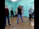 Танец под Дедпула