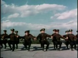 Dance of the Soldiers  Russian  dance.