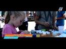 Табір для дітей бійців АТО Україна єдина організували на Закарпатті у Міжгір'ї