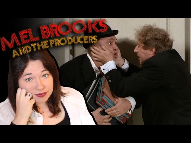 Mel Brooks The Producers and the Ethics of Satire about N@zis