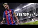 Lionel Messi ● Phenomenal 2017 HD
