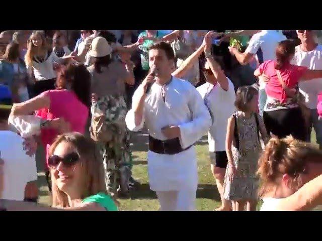 Grigore Gherman - Ziua Romanilor din Portugalia - Live