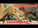 The Isle | HYPO SPINO - SNEAK PEEK! |