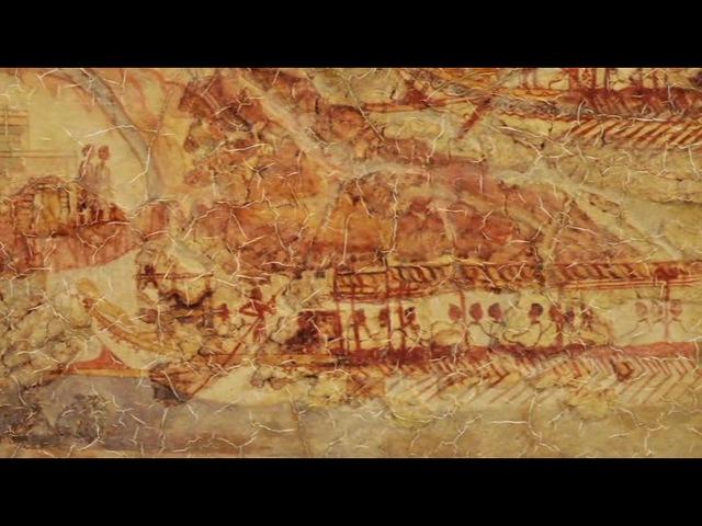 BBC NG: Как нас создала Земля: Вода / 1 серия