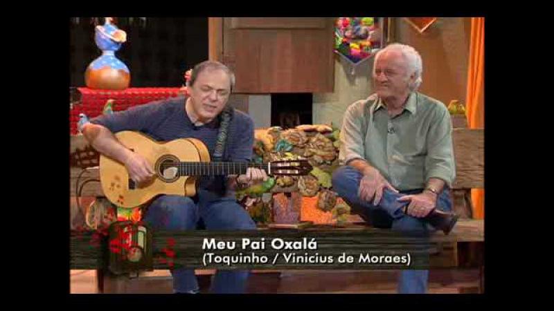 Toquinho e MPB4 - Pout-pourri (Sr. Brasil)