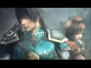 【MAD】2017 Dynasty Warriors Anime Opening