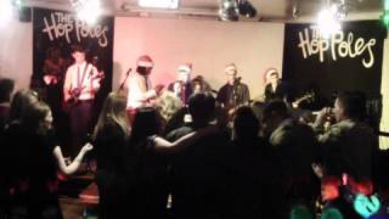 Merry Christmas Everybody   Slade: Full Band Cover