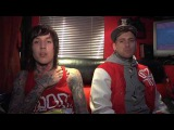 Macbeth Exclusive Video Interview With Bring Me The Horizon