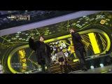 161231 2016 MBC 가요대제전 씨스타 효린, 소유 x 몬스타엑스 주헌, 아이엠 - 섹시한 남자 (스페이스A) / SISTAR HyoLyn, So...
