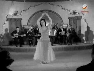 رقص شرقى - سهير زكى ترقص على انغام ودارت الا&#161