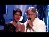 Andrea Bocelli &amp Natalie Cole - The Christmas Song