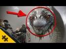 Ёрмунганд - МОРСКОЙ ЗМЕЙ. Как его убили по легенде И КТО убил / E3 2017