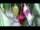 Игрушки на Новогоднюю Елку Своими Руками / DIY Christmas Crafts ideas, Kanzashi Tatiana Vasyliuk