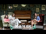 Alex Cameron and Roy Molloy Q&ampA at End of the Road Festival