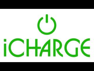 Франшиза iCharge | Автомат для зарядки телефонов | модель