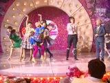 Видео Камеди Вумен - Вступительный танец (сезон 1, выпуск 2)