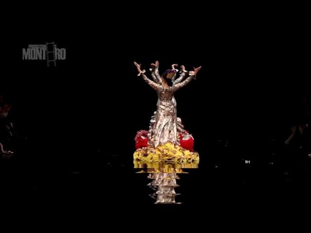 РОСИО АЛЬКАЙДЕ на SIMOF 2017