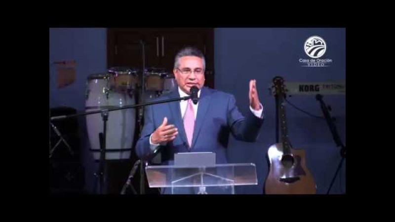 """""""LA DECADENCIA DE LA IGLESIA CRISTIANA""""   Pastor Chuy Olivares. Predicaciones, estudios bíblicos."""