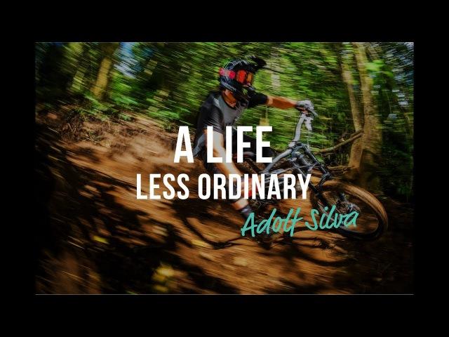 A Life Less Ordinary - Adolf Silva