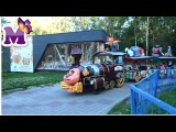 Видео для детей Мария веселиться Играет в игрушки и веселые игры funny video for kids 2017