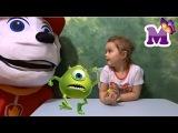 Щенок Маршал и Мария обзор игрушки Майк Возовски video for kids