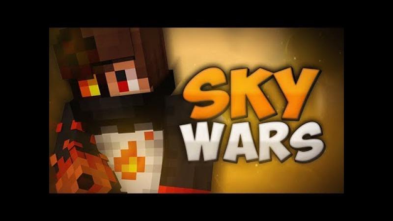 SkyWars*Подгорел пукан!