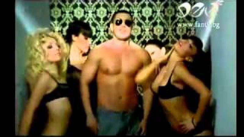 Azis ft Vanko - Lud me pravish (Official Video)