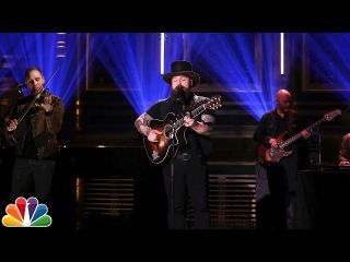 Zac Brown Band: My Old Man