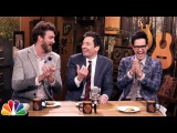 Will It S'more with Jimmy Fallon, Rhett &amp Link (Good Mythical Morning)