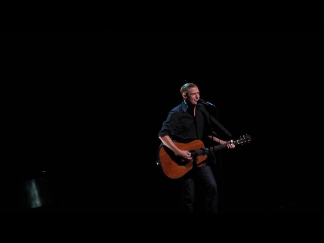 Bryan Adams-Here I Am Live May 3rd, 2014 Saint John NB