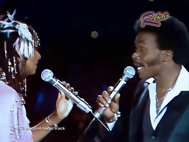 Peaches Herb - Reunited (video/audio edited remastered) HD