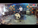 Kicking It! (Kick drum mic comparison @ SoundBox) [RE20, D112, Beta52a, PL33 Sub-Kick]