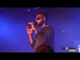 Tinie Tempah performs exclusive Lightwork and explains why he made new album Youth
