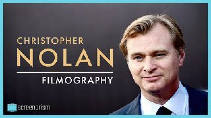 Rediscover Christopher Nolan's Filmography Before You See Dunkirk