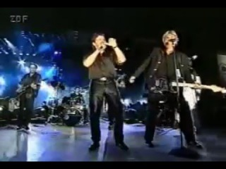 Modern Talking feat. Eric Singleton - Brother Louie '98 (Live Zdf Chart Attack)