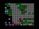 Прохождение старой игры на ZX Spectrum earthshake(Землетрясение)