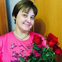 Наталья Гладышева