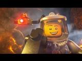 LEGO City Исследователи вулканов (мультик)
