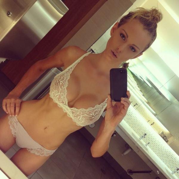 Rebecca british pornstar