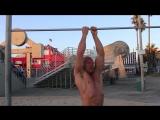 Тренировка спины на турнике. 8 лучших упражнений