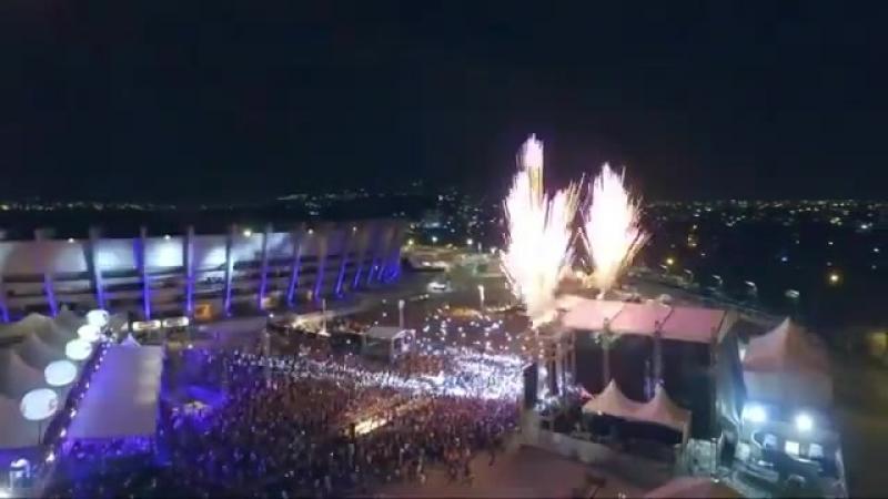 Festa das Patroas agita o Mineirão - www.fervecao.com