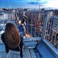 Екатерина Ярыгина