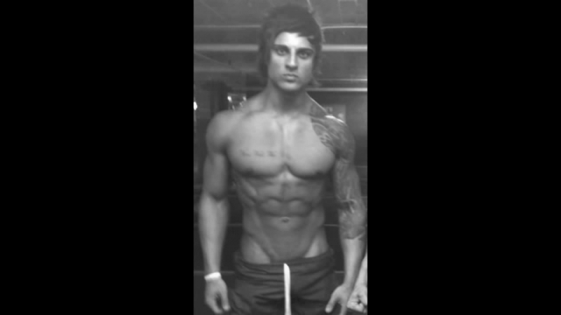 This Was Zyzz